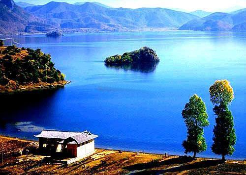 蘭考風景旅游景點