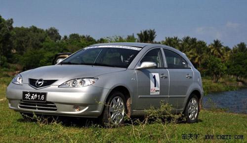 雪佛兰新乐风全国开售 7款8万内新车推荐高清图片