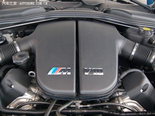 考虑v8双增压发动机 宝马新款m5将换心