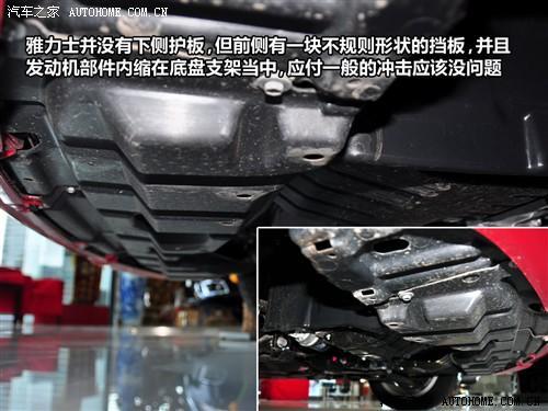 汽车起动机接线柱-见小型车对比 发动机舱细节图片