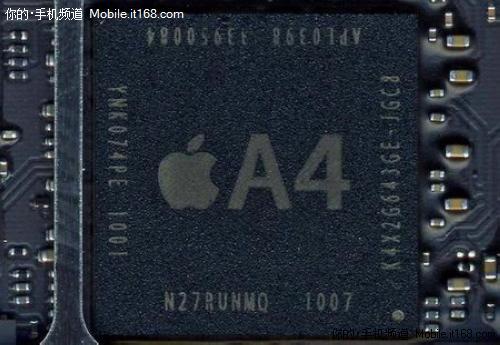 苹果iphone 4g高清多图解析(7)