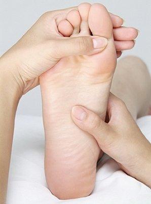 脚关节疼痛