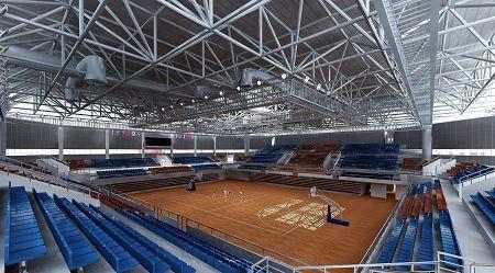 昨日,记者获悉,亚运广州体育学院体育馆设计方案由广东省建科建筑设计