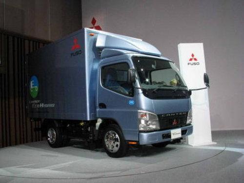 卖铁水桶起家 日本三菱汽车历史解密(图)(6)