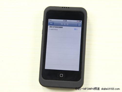 通话情趣非常差touch质量皮520试用(6)--中新苹果版韩国图片