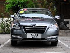 东风风神s30 上市时间 2010.10.25高清图片