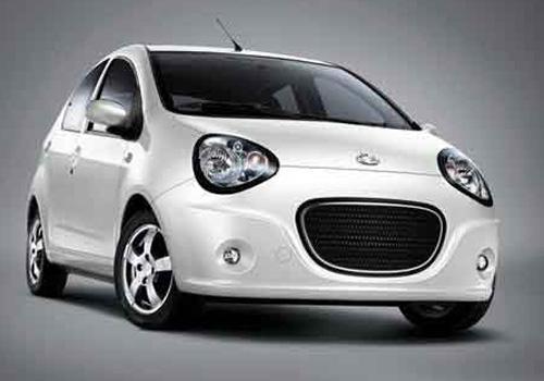 小巧可爱 适合女士轻松驾驶的9款车型推荐(3)