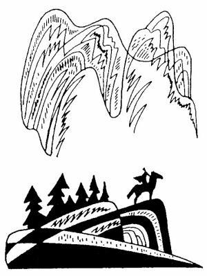 简笔画 设计 矢量 矢量图 手绘 素材 线稿 300_399 竖版 竖屏