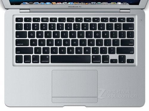 苹果macbook air(mc504ch/a)笔记本
