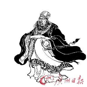 """袁氏兄弟出身于""""势倾天下""""的名门望族汝南袁氏"""