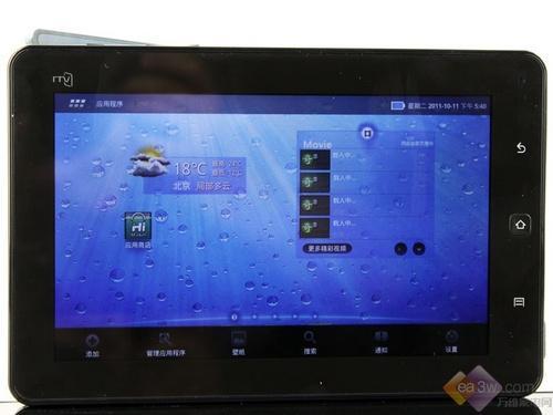 与pad互动:海信云智tv厕所联姻v厕所(4)多屏跑视频吃肚子坏图片