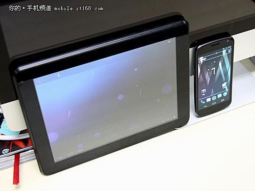 0手机对比安卓4.0平板