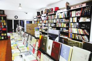 知道鼓浪屿上面书店的命运吗?