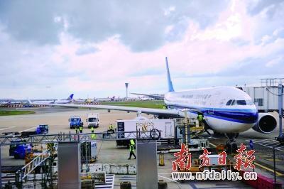 天津航空飞机引进专员