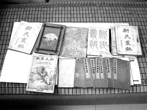 旧报纸做房子步骤和图片