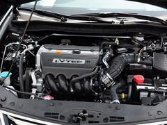 广州车展上市 思铂睿2.4L引擎功率飙升
