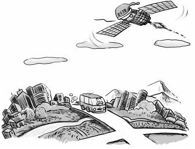 北斗数千亿钱景搅动A股 北斗星通:12天6涨停股价翻倍  卫星导航产业前景巨大,它和互联网、移动通信并称为世界上三大IT产业。有专家预计,全世界卫星导航产业可以达到5000亿美元左右,中国约为5000亿元。根据中国卫星导航定位协会预测,到2015年卫星导航与位置服务产业产值将超过2250亿元,至2020年则将超过4000亿元,届时北斗产业有望占据70%至80%市场份额。