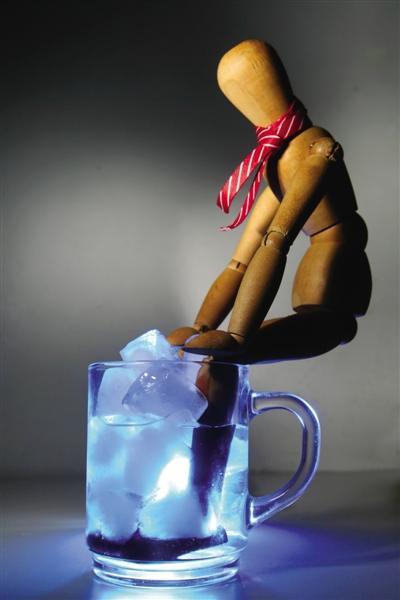 耐寒性锻炼实际上低估了人对寒冷的自我调节能力