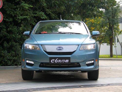 新能源汽车 国家应补贴混合动力汽车高清图片