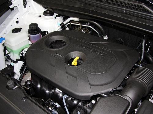 北京:北京现代ix35现车充足 全系优惠2.3万元