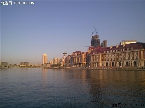 赏天津美景 小米2s/2a/2拍照对比评测图片