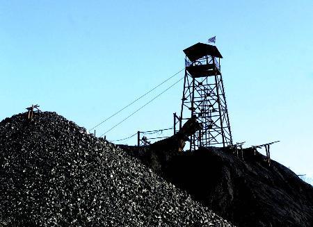 5月7日,沈川石告诉记者,煤炭贸易之外,其另一主要业务为煤炭汽运图片