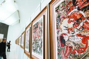 山西洪洞壁画显示:中国人在元代就玩起高尔夫球