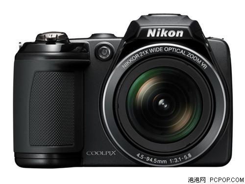 尼康L310数码相机