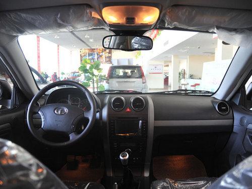 三菱欧汽车中控台按钮图解