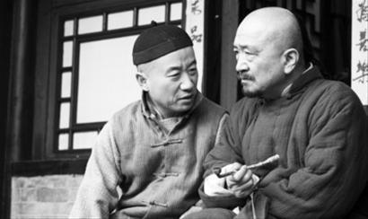 """李保田/《神医喜来乐》是10年前创下""""年度收视第一""""的神剧。..."""