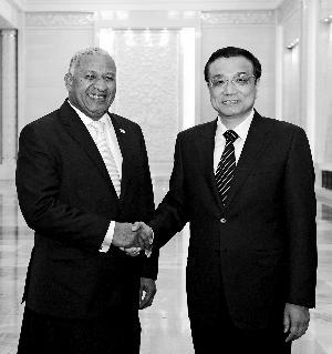 """中国新领导层外交打出""""组合拳"""" 经典语录盘点"""