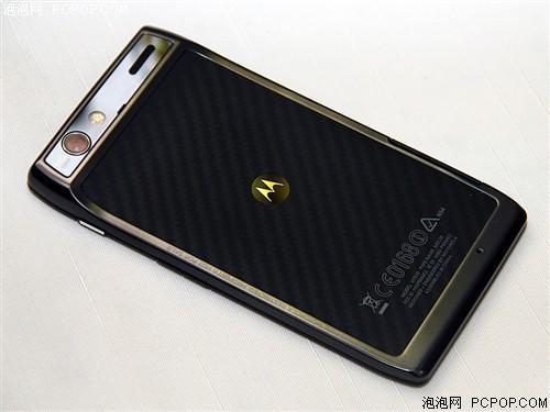 摩托罗拉xt910现仅售1100元-中新网