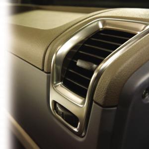 汽车空调使用也越来越频繁