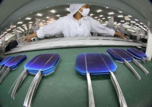 能源参考 商务部否认贸易报复 协商解决方针未变