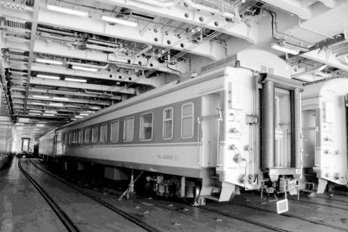 哈尔滨与海口实现火车对开 沈阳到海口需58小时