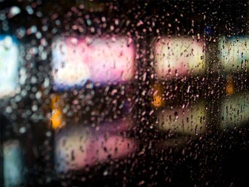 雨天下优秀的照片-摄影并非看天吃饭 不同天气的拍摄要领
