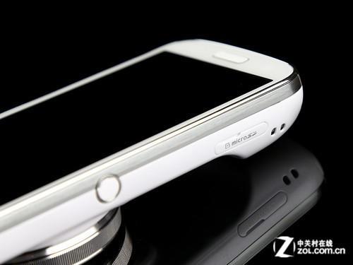 三星s4 zoom手机真机图赏图片