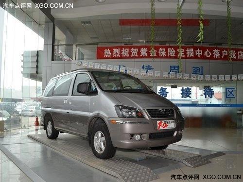 风行菱智风行菱智作为高级公务、商务用车,满足了客户对车高清图片