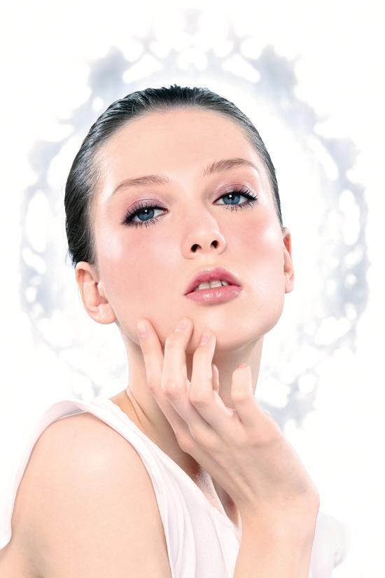 质感决定美女基因 那些大热的BB霜CC霜图