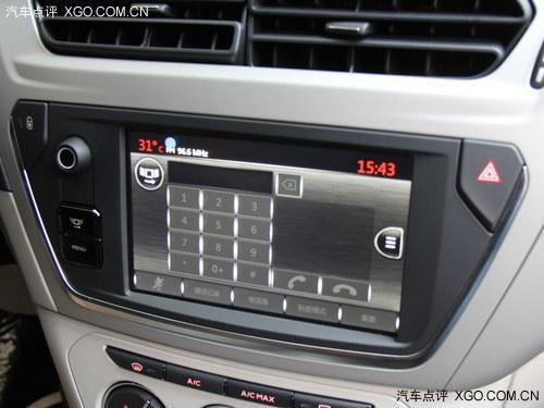 驾校车空调开关图解