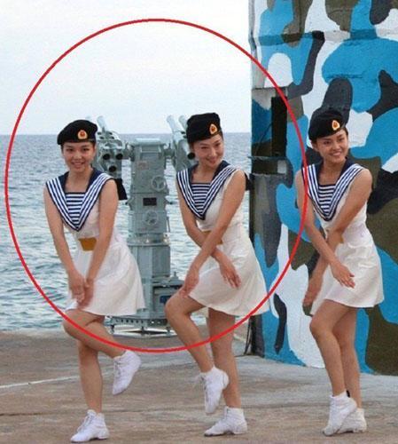 脱大国的裤子, 割大国的尾巴!:越南潜艇将在南海对中国构成威慑