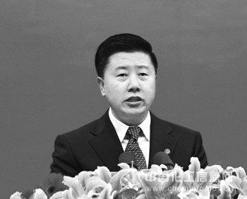 中石油副总经理王永春涉嫌严重违纪接受调查-中新网