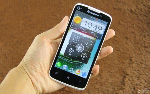 ��T_四核大屏联想670t评测 与红米手机同价(9)