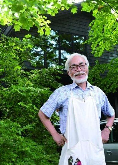 动画大师宫崎骏宣布退休 曾多次传出退休消息