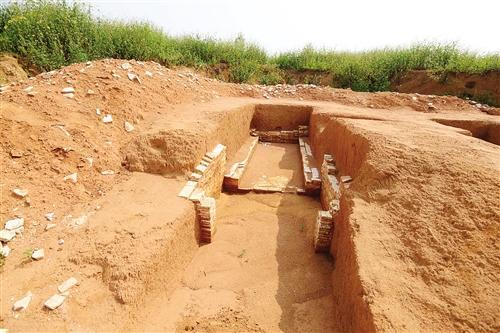 探索发现全集古墓