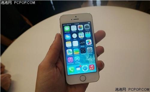还得买国行 港版iPhone5s不支持移动4G