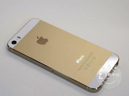 土豪金苹果iphone 5s 深圳报价5950