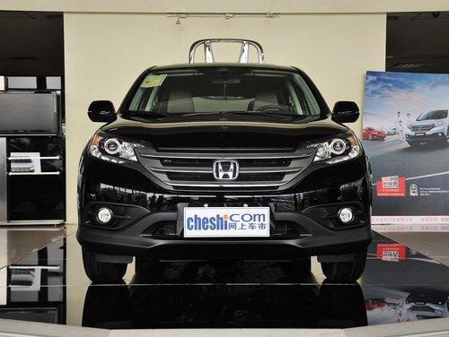 东风本田cr报价价格报价变车型(上海选择)指导价(万)4s店价格(万5Ds精致中性和车型变化哪个图片