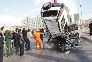 丰宁贴吧最新车祸_河北丰宁发生三车相撞事故3人遇难4人受伤图