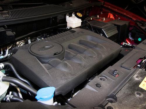 奇瑞汽车 2.0l 手动图片